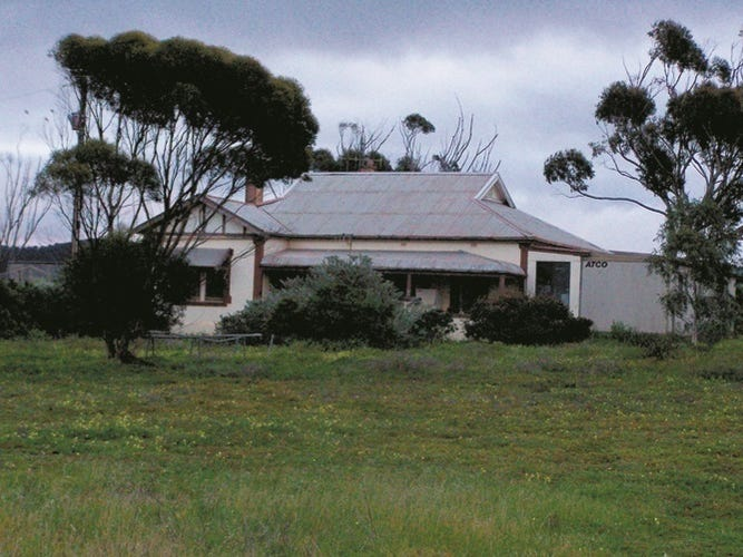 Address available on request, Cowell, SA 5602