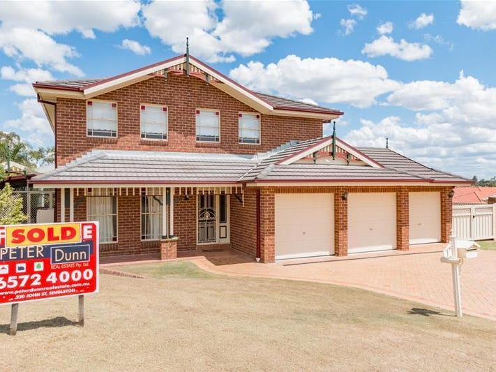 1 Gentle Close, Singleton, NSW 2330