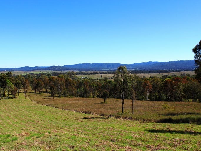 Lot 2 Brisbane Valley Highway, Ottaba, Qld 4313