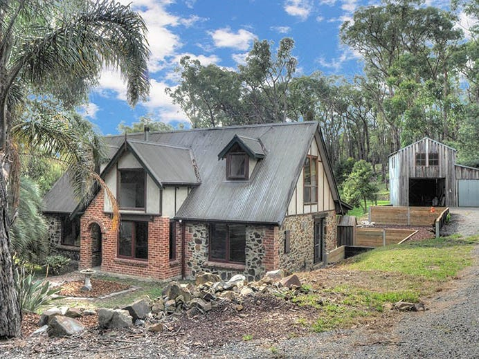 1011 Healesville - Koo Wee Rup Road, Woori Yallock, Vic 3139