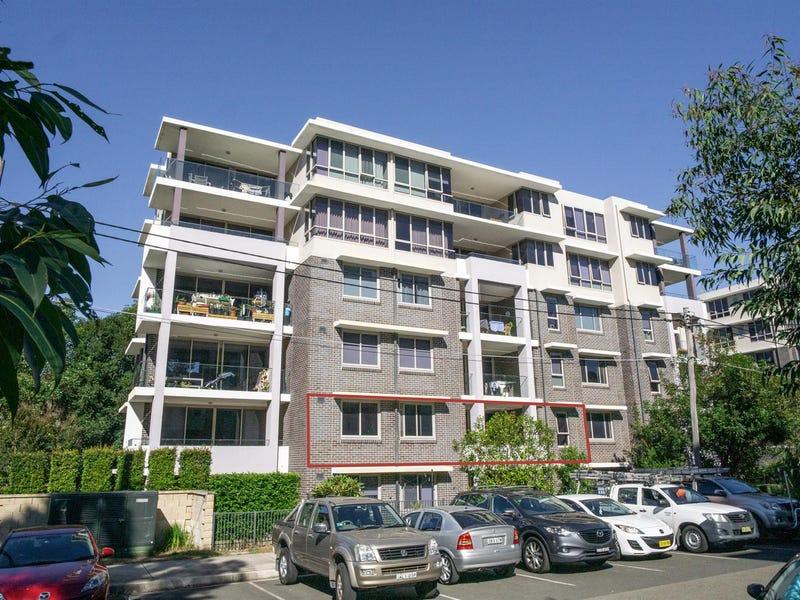 6/2-8 Cook  Street, Sutherland, NSW 2232