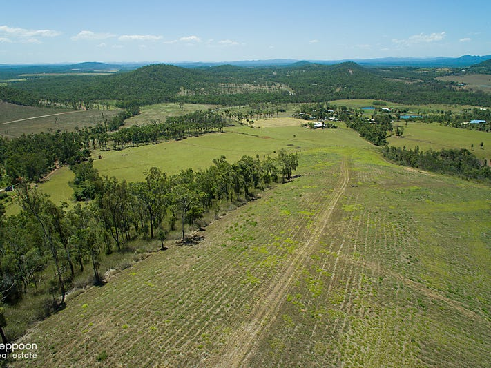 Lot 3, 14 Daly Creek Road, Bungundarra, Qld 4703