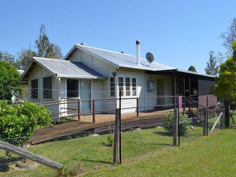 31 Sinclair St, Old Bonalbo, NSW 2469