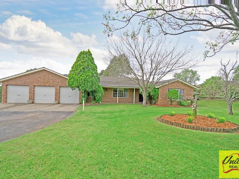 20 Mooresfield Lane, Ellis Lane, NSW 2570