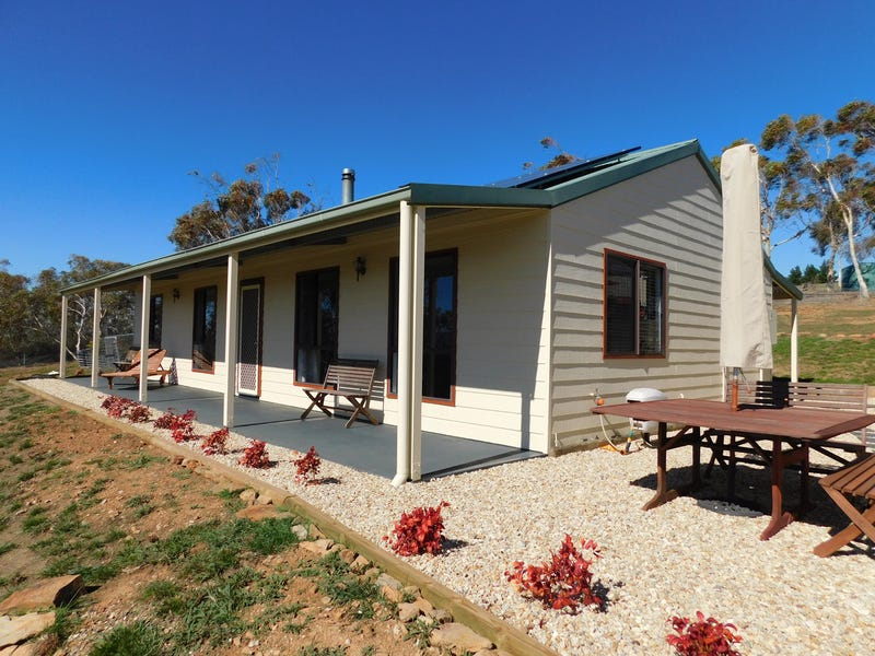 753 Caddigat Road, Dry Plain, NSW 2630