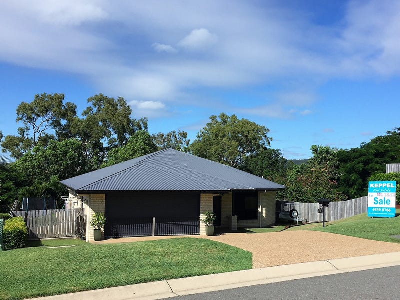 29 Mei-Lynn Way, Yeppoon, Qld 4703