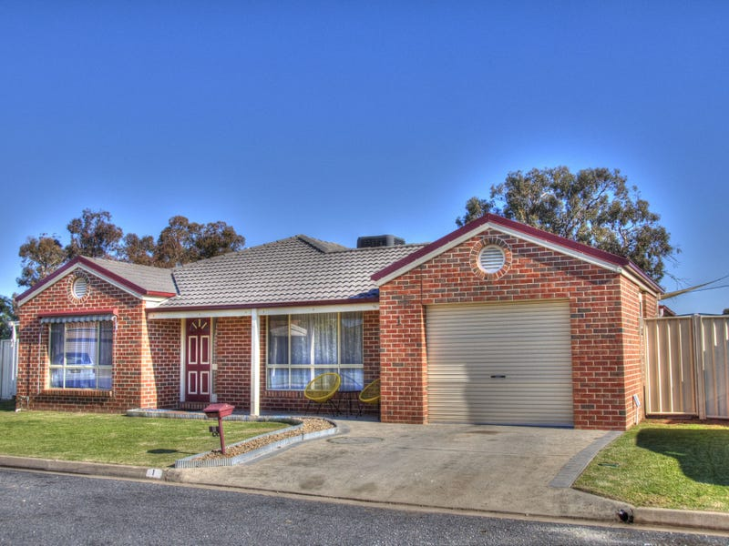 1 Anglers Close, Mulwala, NSW 2647
