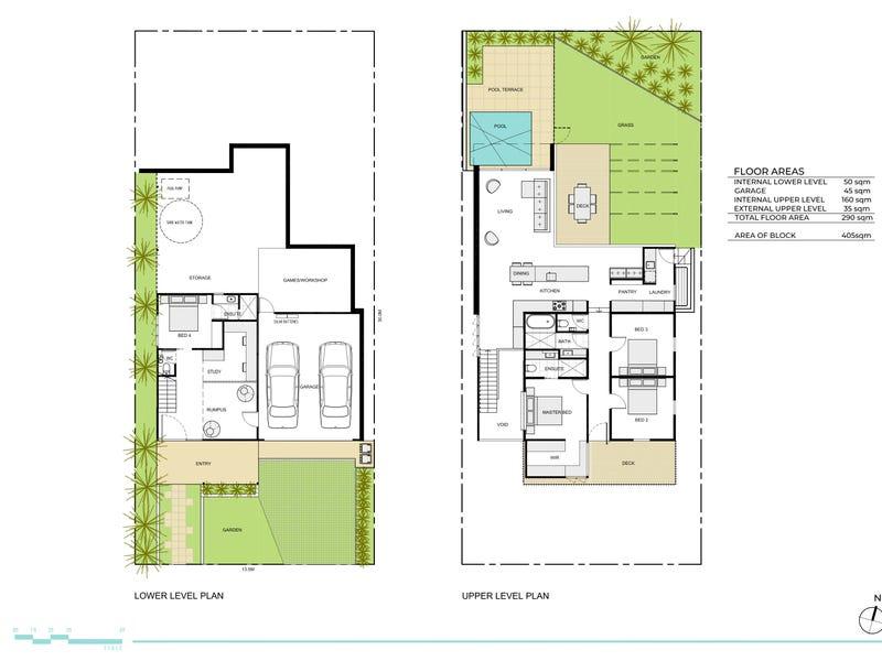 15 Hall Street, Paddington, Qld 4064 - floorplan