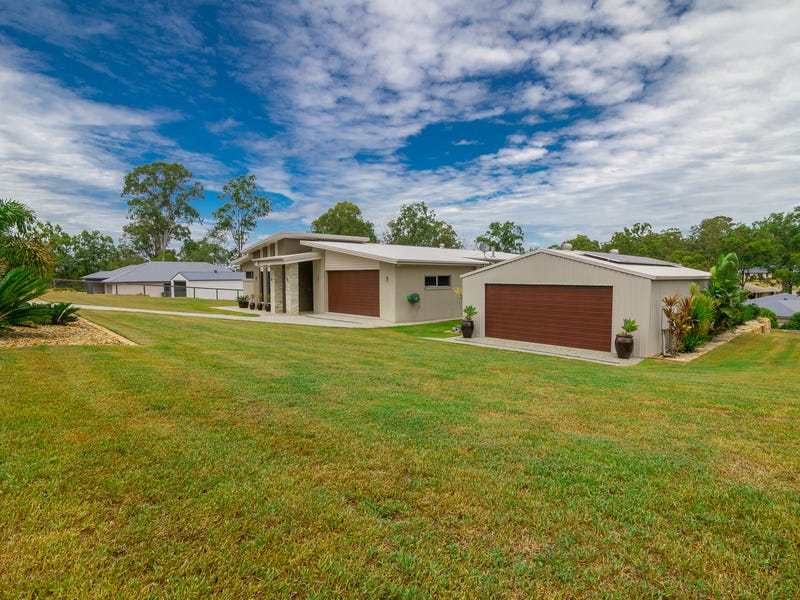 46 Chestnut Drive, Pine Mountain, Qld 4306