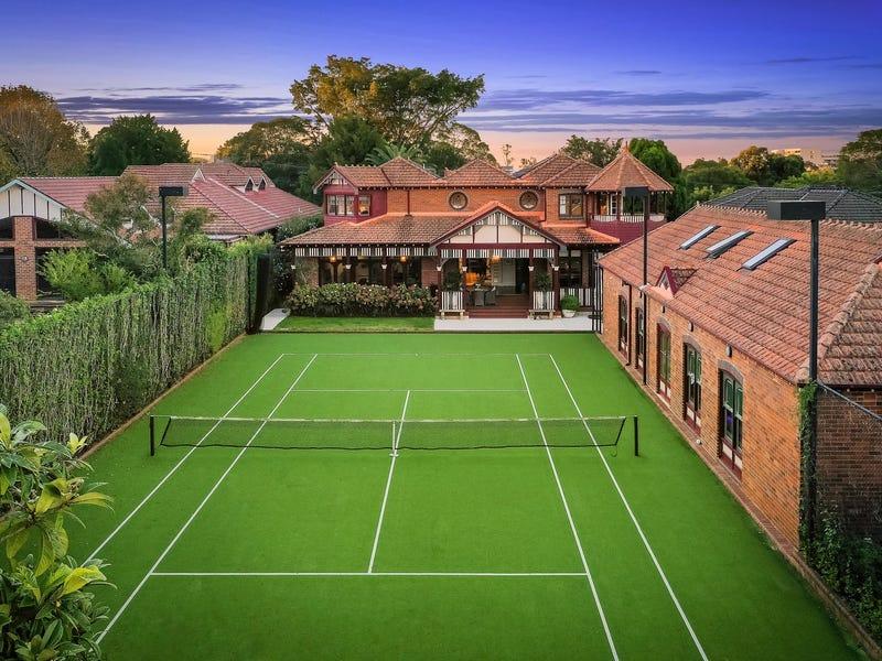 44 Woodside Avenue, Strathfield, NSW 2135
