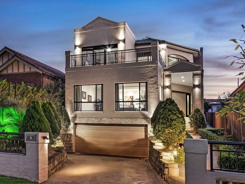 31 Arcadia Street, Penshurst, NSW 2222