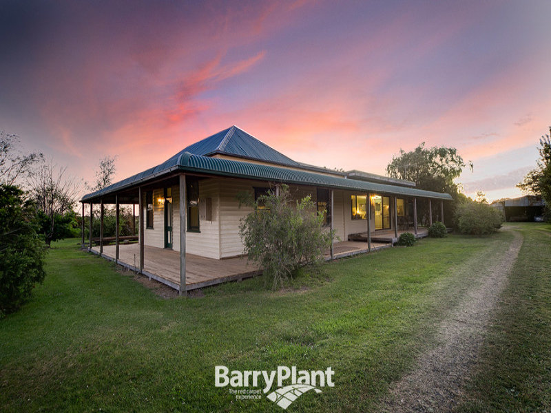 50 Fourteen Mile Road, Garfield, Vic 3814