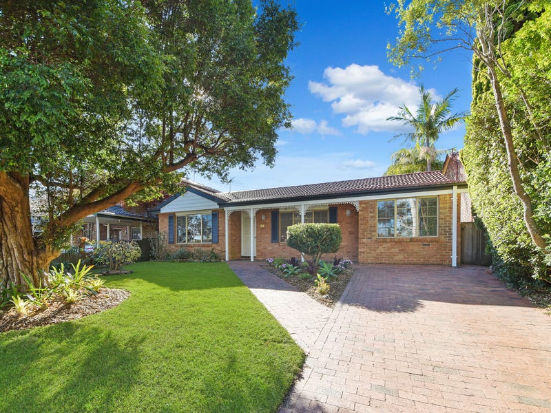 28 William Street, Hornsby, NSW 2077