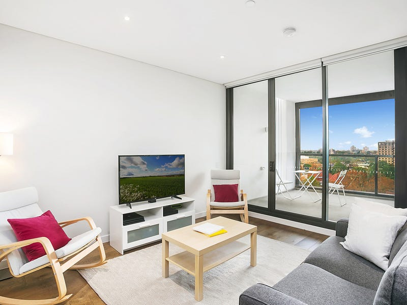 1215/225 Pacific Highway, North Sydney, NSW 2060