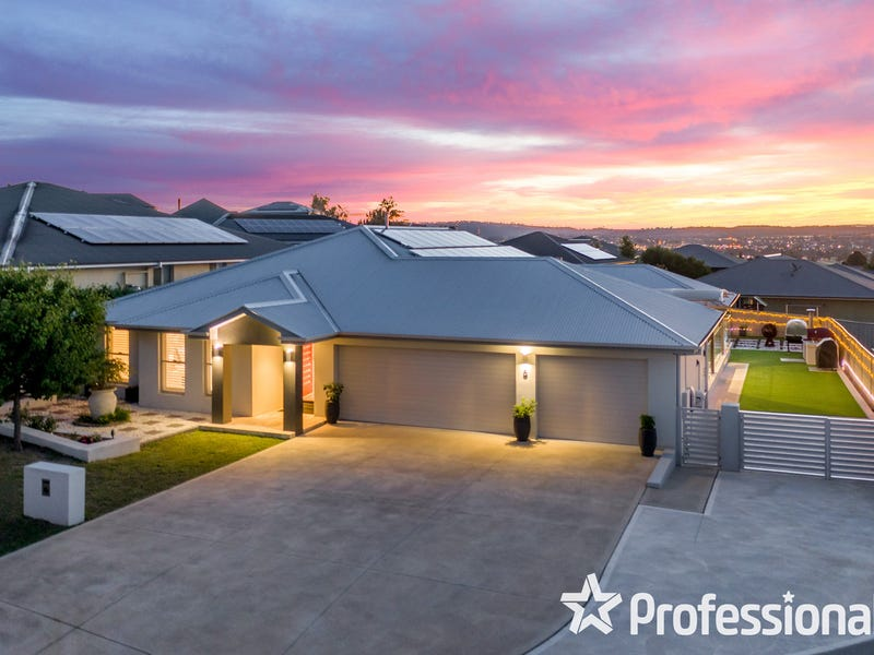 6 Wattle Close, Kelso, NSW 2795