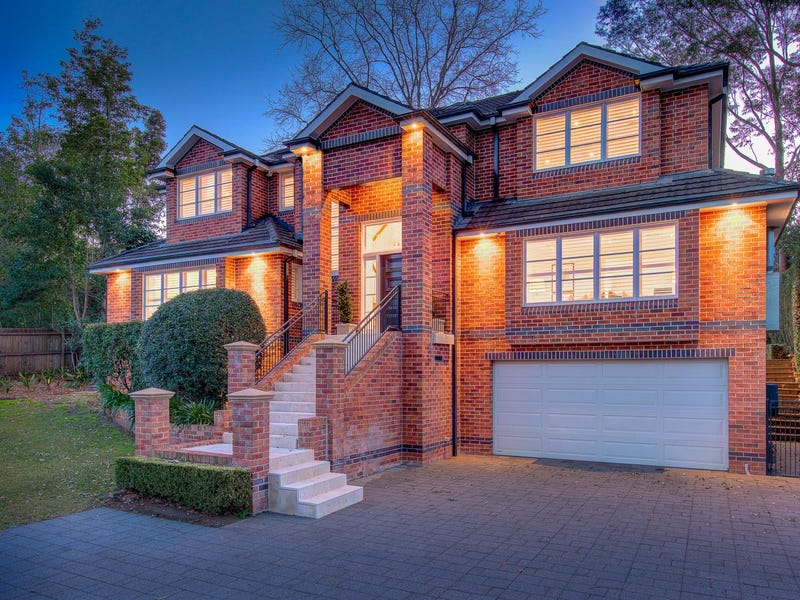 97 Junction Road, Wahroonga, NSW 2076