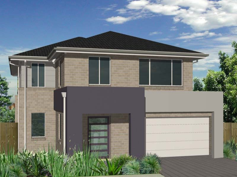 Lot 5076 Allambie Street, The Ponds, NSW 2769