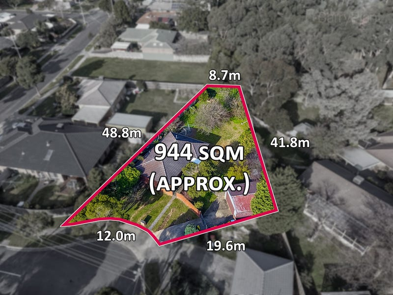 2 Kya Close, Ferntree Gully, Vic 3156