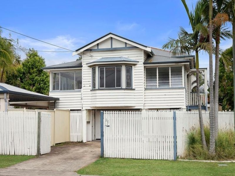 35 Thomas Street, Wynnum, Qld 4178