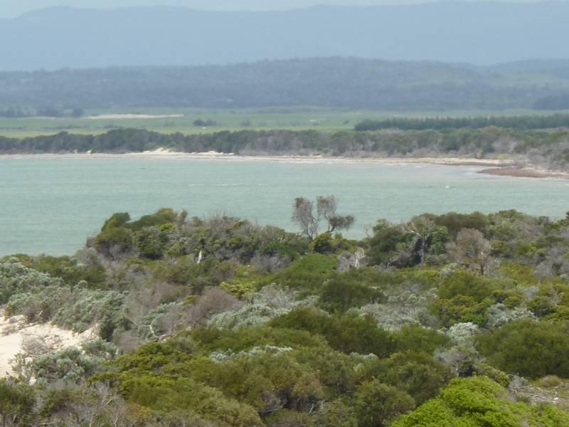 . Ransons Beach, Waterhouse, Tas 7262