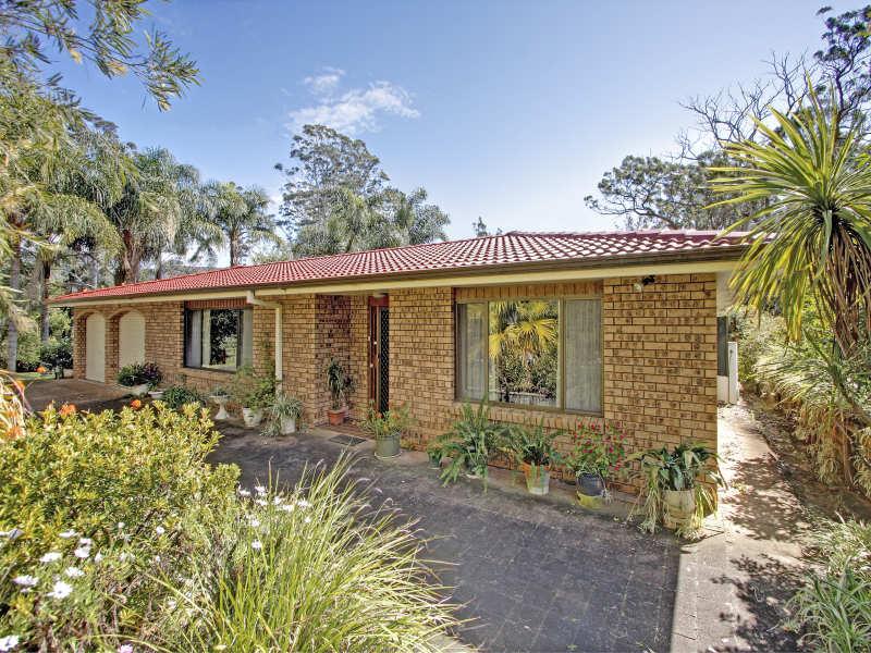 396 Martinsville Road, Martinsville, NSW 2265