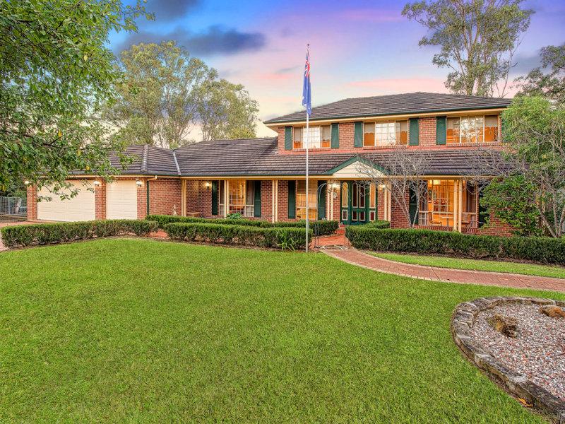 10 Kimberley Lane, Windsor Downs, NSW 2756