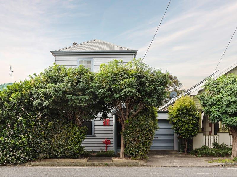 16 Lindsay Street, Hamilton, NSW 2303