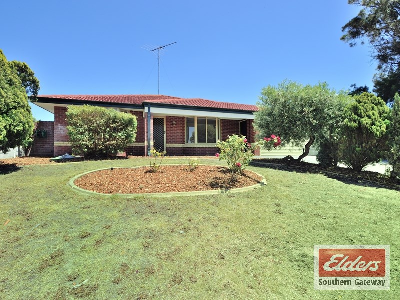 45 Orleans Drive, Port Kennedy