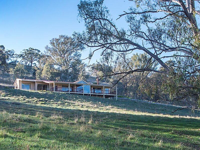 295 Skillogalee Creek Road, Watervale, SA 5452