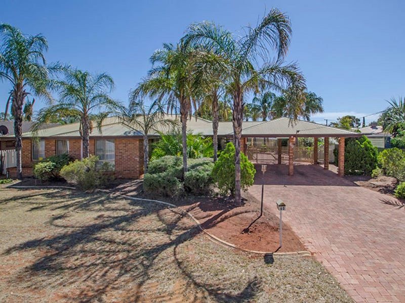 60 Sewell Drive, South Kalgoorlie, WA 6430