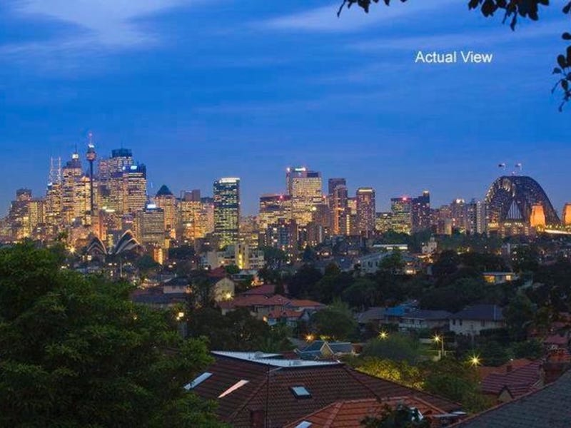 44A Murdoch Street, Cremorne, NSW 2090