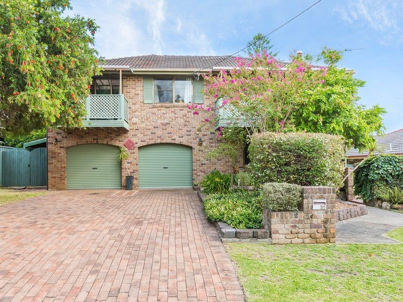 70 Illingworth Road, Yellow Rock, NSW 2777