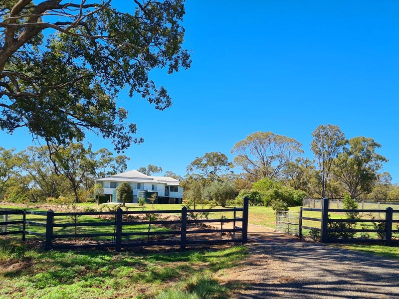 1101 Willowvale Road, Massie, Qld 4370