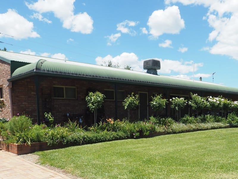 161 Warialda Rd, Warialda, NSW 2402