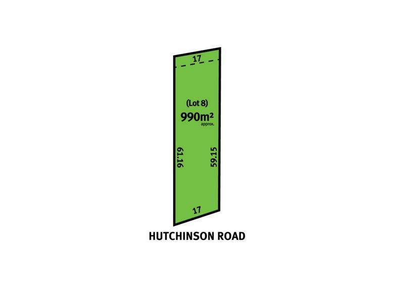30 Hutchinson Road, Gawler East, SA 5118