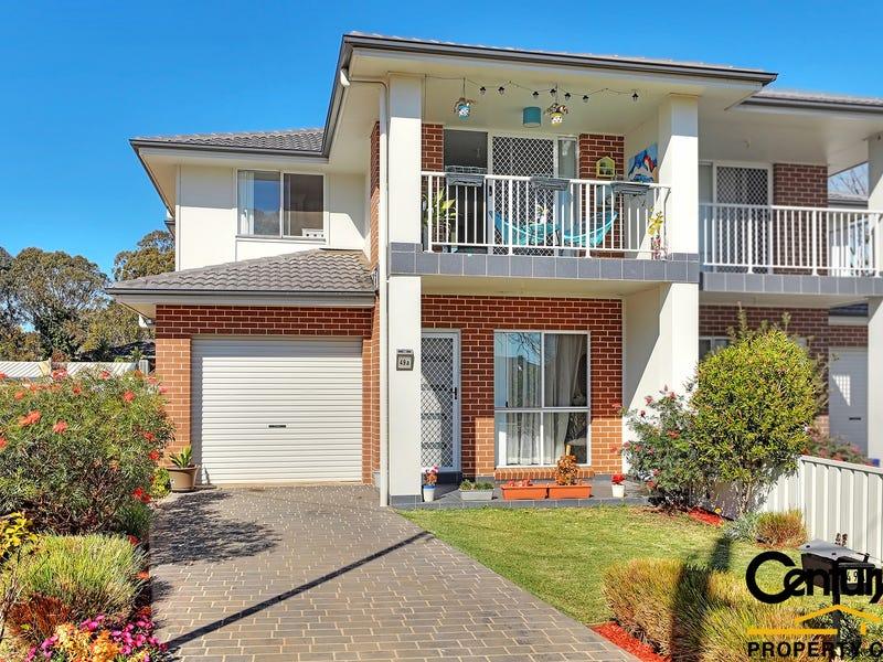 49A Chisholm Crs, Bradbury, NSW 2560