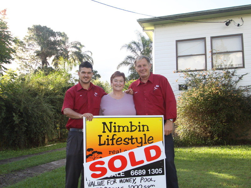 46 Thorburn Street, Nimbin, NSW 2480