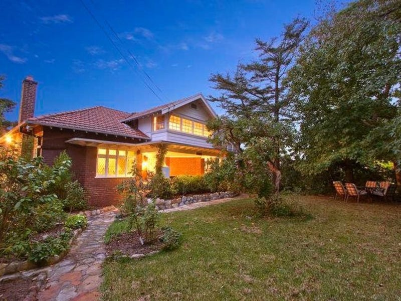 17 Glenview Crescent, Hunters Hill, NSW 2110