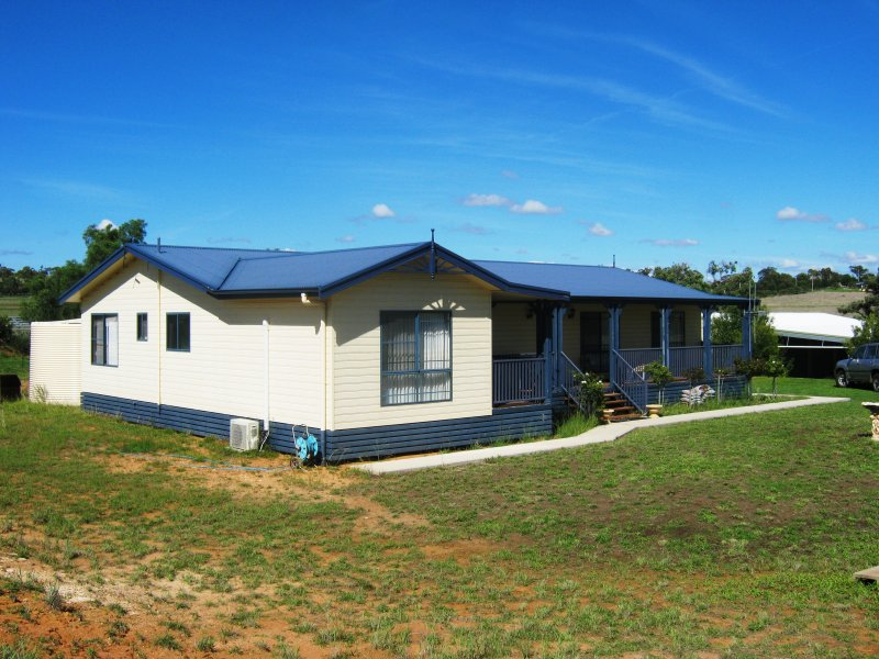 36 Prices Lane, Merriwa, NSW 2329
