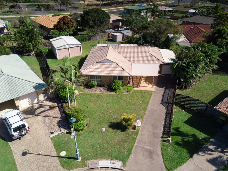 15 Sager Court, Torquay, Qld 4655