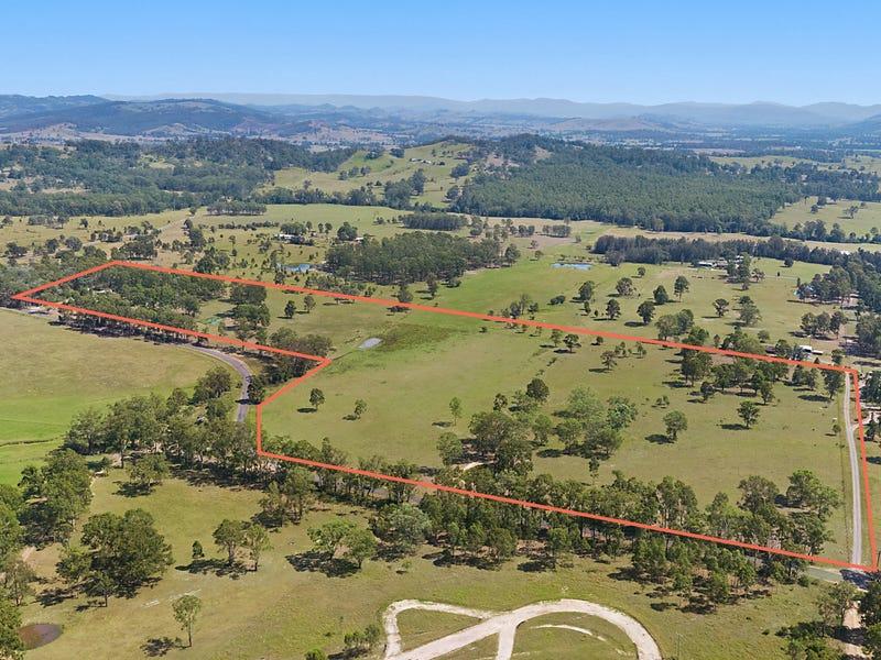 164 Wallarobba-Brookfield Road, Brookfield, NSW 2420