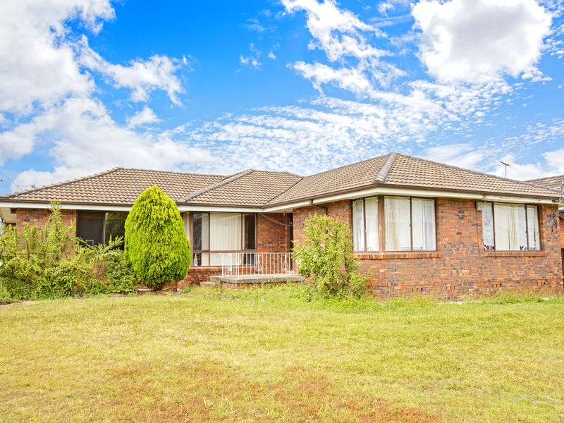 6  Musgrave Crescent, Fairfield West, NSW 2165