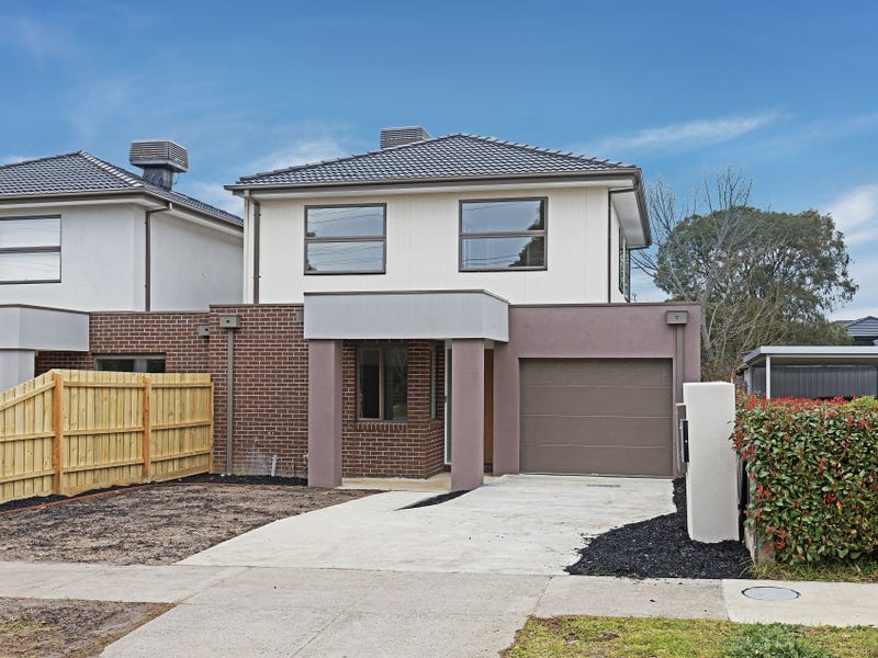 3A Anne Road, Knoxfield, Vic 3180