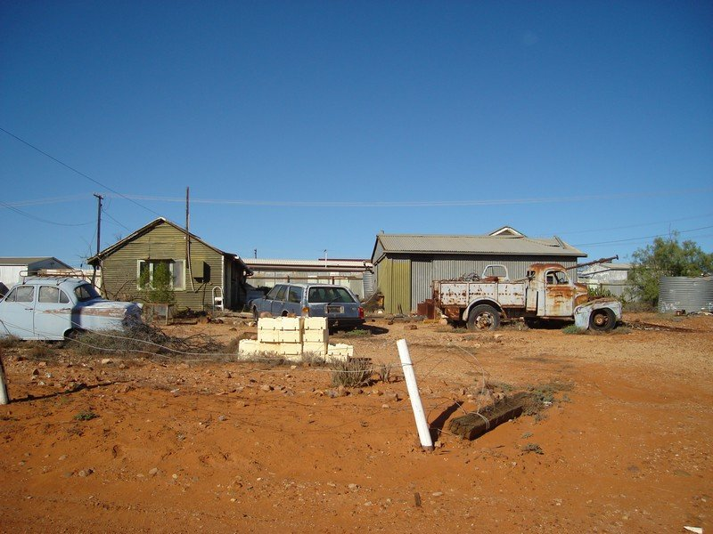 Lot 339 Government Road, Andamooka, SA 5722