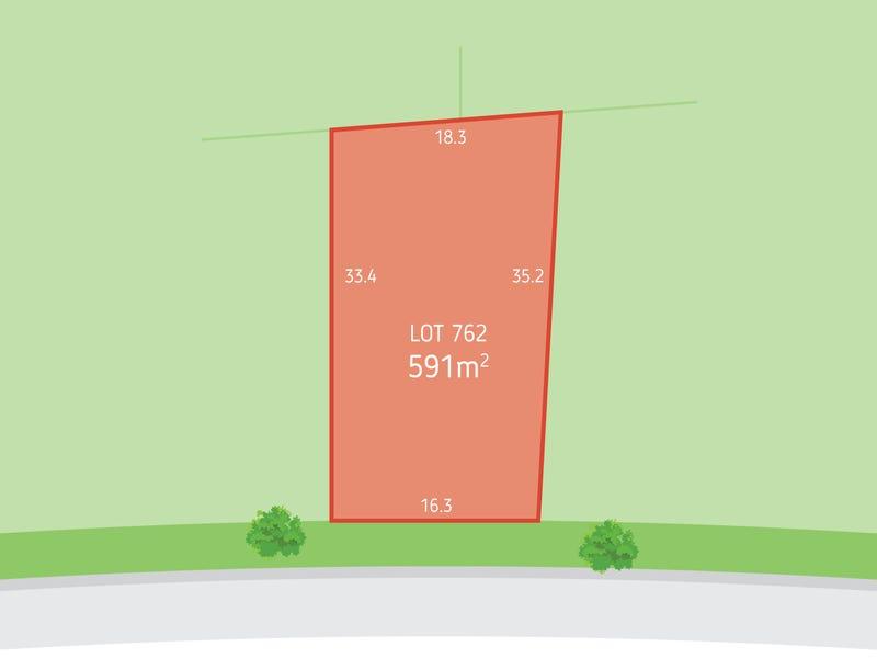 Lot 762 Yeomans, North Richmond, NSW 2754