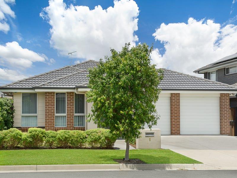 5  Waler St, Bungarribee, NSW 2767
