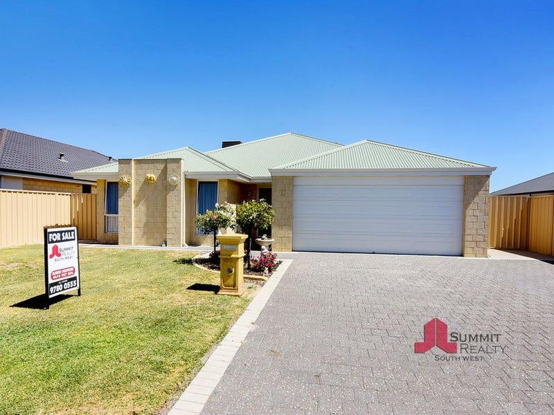 11 Edenhope Road, Australind, WA 6233