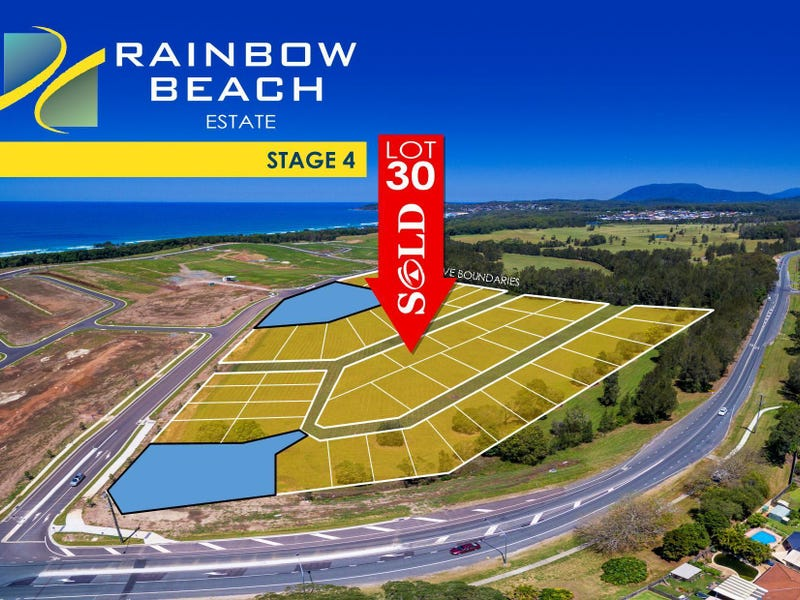 Lot 30 Rainbow Beach Estate, Lake Cathie, NSW 2445