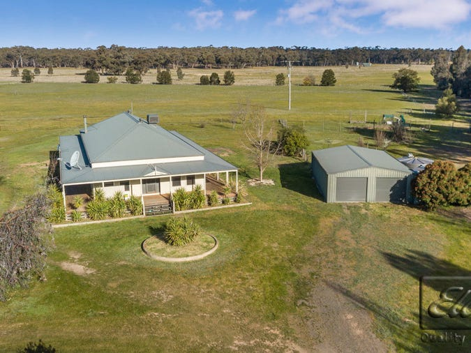 58 Campaspe Road, Fosterville, Vic 3557