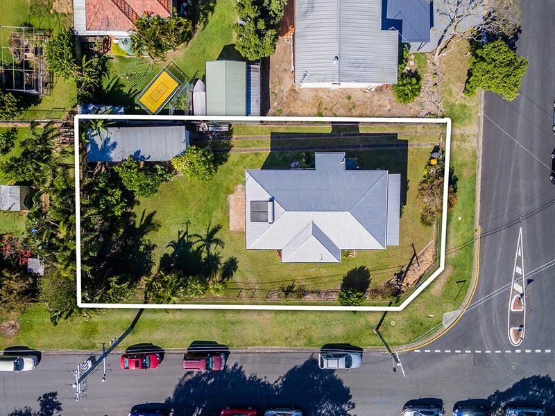 100 Armstrong Rd, Cannon Hill, Qld 4170
